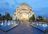 Belgrade Driving & Walking Tour