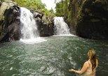 Ulun Danu Temple and Kembar Waterfall Tour in Bali