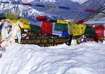 Annapurna Circuit Short Trek