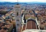 Florence Private Cupola Climb & Duomo Square Tour