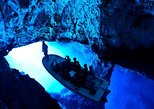 Blue Cave & 5 islands tour (includes Swimming & Snorkeling) from Split & Trogir