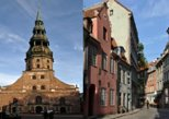 Best of Riga: 5 Hour Walking and Driving Jewish Heritage Tour