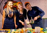 Cook Like a Russian: Private Cooking Class in St.Petersburg