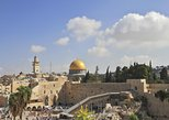 Ashdod Shore Excursion: Jerusalem and Bethlehem Day Trip