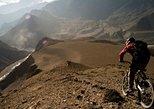 Mendoza Andes - Dia Inteiro de Mountain Bike - Aventura com Box Lunch. Mendoza, ARGENTINA