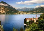 Full-day Lake Como and Valtellina Valley Small-Group Tour from Milan