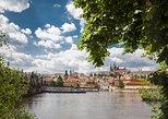 Prague Castle and Canal River Boat Tour