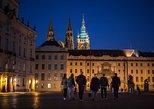 Small-Group Prague Castle Night Walking Tour