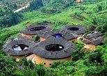 1 Day Fujian Hakka Tulou Tour (Tianluokeng & Daping Lou)
