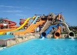 Full-Day Aqua Park Pass with Round-Trip Sharm el-Sheikh Transfers