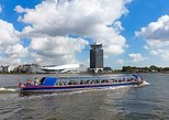 Europe - Netherlands: City Canal Cruise Amsterdam North
