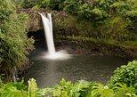 Big Island Circle Tour and Volcano - Coffee, Waterfalls and Waipio Valley