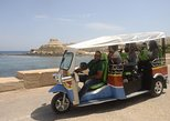 ALL INCLUSIVE FULL DAY TUK-TUK TOUR - ISLAND OF GOZO