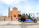 THREE (3) HOURS AFTERNOON TUK-TUK TOUR - GOZO