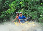 ATV Extreme and Snorkel Adventure from the Riviera Maya