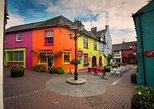Private luxury tour Cork - Wild Atlantic Way, Kinsale, Timoleague Abbey & more