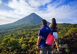 Central America - Costa Rica: Arenal Volcano National Park Walk with Optional Hot Springs