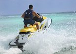 Jet Ski Rental at Orient Bay Beach