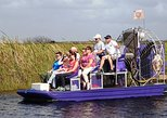 Florida Everglades Airboat Small-Group Tour from Miami. Miami, FL, ESTADOS UNIDOS