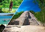 Coba & Punta Laguna Private Tour