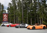 Whistler Exotic Car Driving Experience