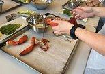 Lobster Roll Workshop