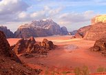 Petra and Wadi RUm Tour from Eilat Border for 03 Days 02 Nights