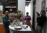 Small-Group Culinary and Historical Tour of Lima