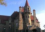 1-Hour Luxury City Tour of Victoria
