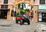 Caribbean - Aruba: Aruba Sightseeing Tour by ATV