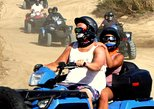 Caribbean - Aruba: Aruba Shore Excursion: ATV Island Sightseeing Adventure