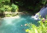 Falmouth Dunns River Falls and Blue Hole Excursion