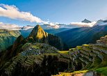 Breathtaking MachuPicchu FullDay Tour with First Class IncaRail Train from Cusco
