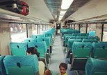 1 Day First Class Train Trip to Agra from Delhi
