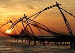 Kochi Shore Excursion: Private Glimpse of Kochi Tour