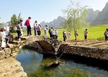 1-Day Li River Cruise from Guilin to Yangshuo with Private Guide & Driver