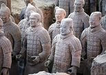 2 Days Xian Mini Group Tour to Terracotta Army, City Wall, Pagoda, Max 9 Guests