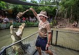 Hartley's Crocodile Adventures Day Trip from Cairns