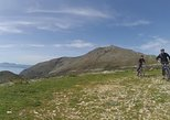 Mount Pantokrator MTB Down Hill