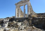 Day Boat trip with free time on Delos and Mykonos from Naxos