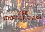 Tiki Cocktail Class