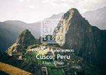Viagem privada: explore maravilhas peruanas. Cusco, PERU