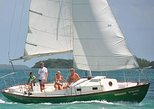 Private 90 Minute Customized Sailing Charter