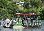pedal through lake austin
