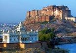 Half Day Sightseeing of Jodhpur