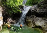 Adrenaline Canyoning Trip in Bovec, Slovenia - Fratarica Canyon
