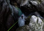 Extreme Canyoning Trip in Bovec, Slovenia