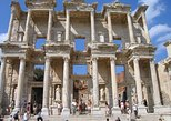 Group Tour of Ephesus, The House of Virgin Mary, The Temple of Artemis