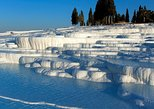 2 days small group tour to Ephesus and Pamukkale