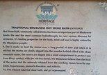 Bhutan - Hot Stone Bath